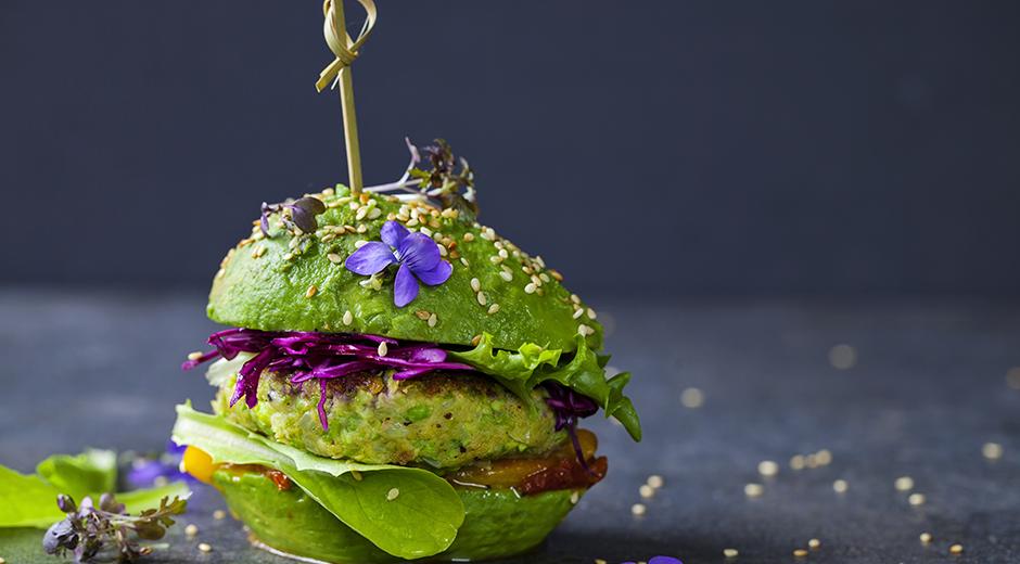 ONLINE FOOD MEET UP: Plantebaserede Produkter - Muligheder og Udfordringer