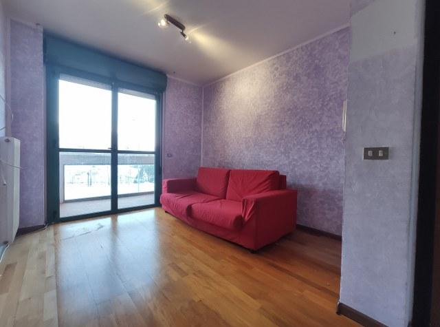 Potenziale due stanze in zona servita di Trento Nord