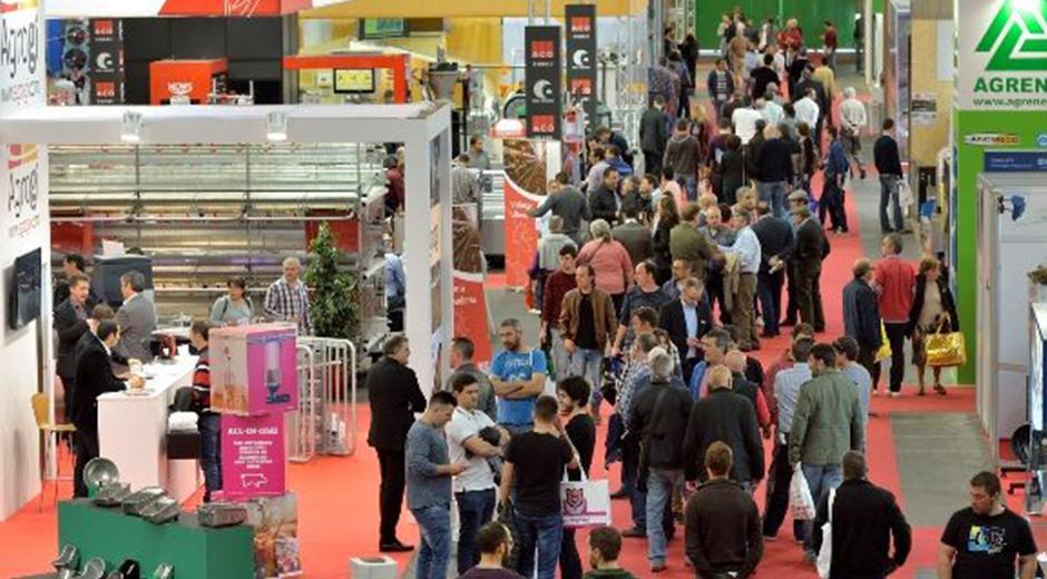 FIGAN 2021 i Spanien - Eksportfremstød for leverandører til husdyrproducenter