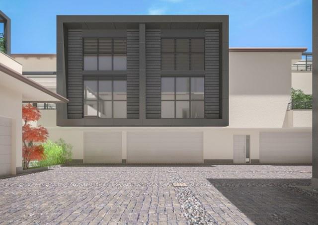 Due stanze con terrazzo abitabile