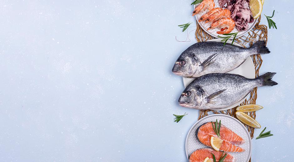 The Digital Seafood Meeting 2021