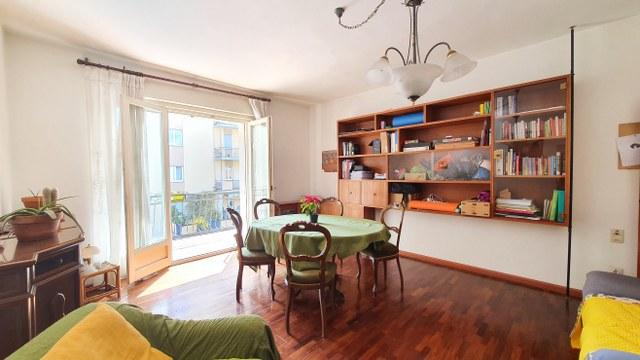Grande appartamento a pochi minuti dal centro storico di Trento