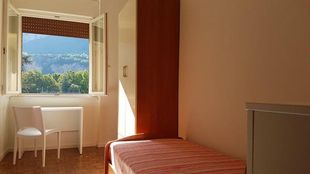 Stanza singola in appartamento a pochi passi dal centro di Trento