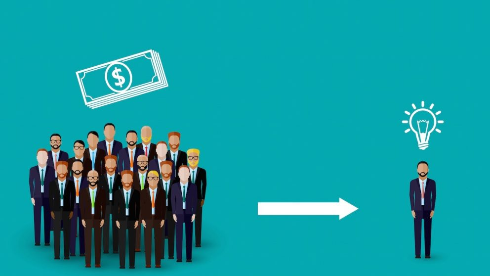 Loan and Equity Crowdfunding - a new way to secure funding for green startup?