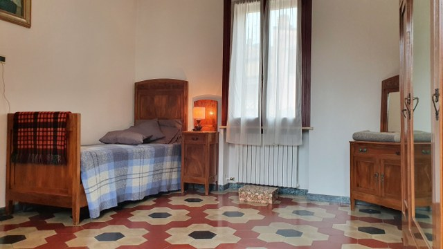 Stanza singola in via cesare Betteloni, Verona