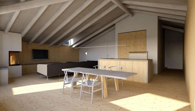 Casa semi singola a Vigolo Vattaro