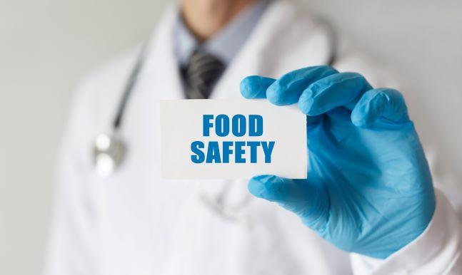 Fødevaresikkerhedsnetværk  [kun for medlemmer]