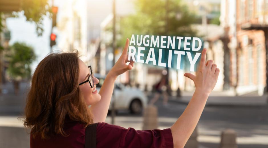 Digitale teknologier, der styrker relationer til kunder og flytter forretning!