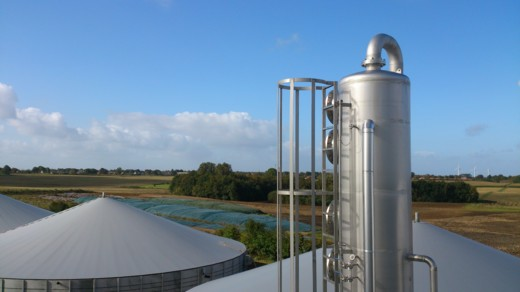 Methane leakages from biogas plant: How much and how can we reduce them?