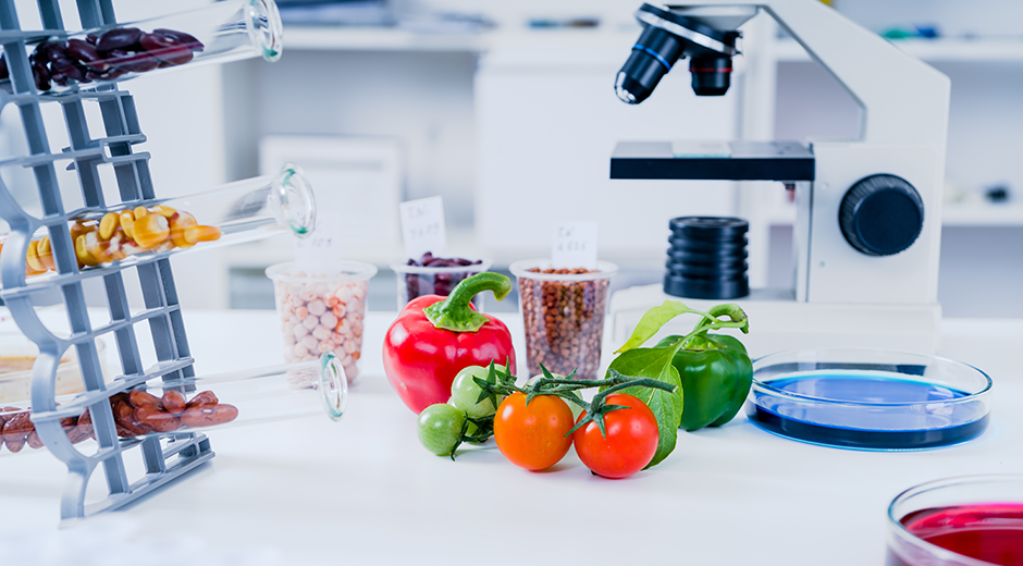 Online Konference: Future Food & Bioresource Innovation