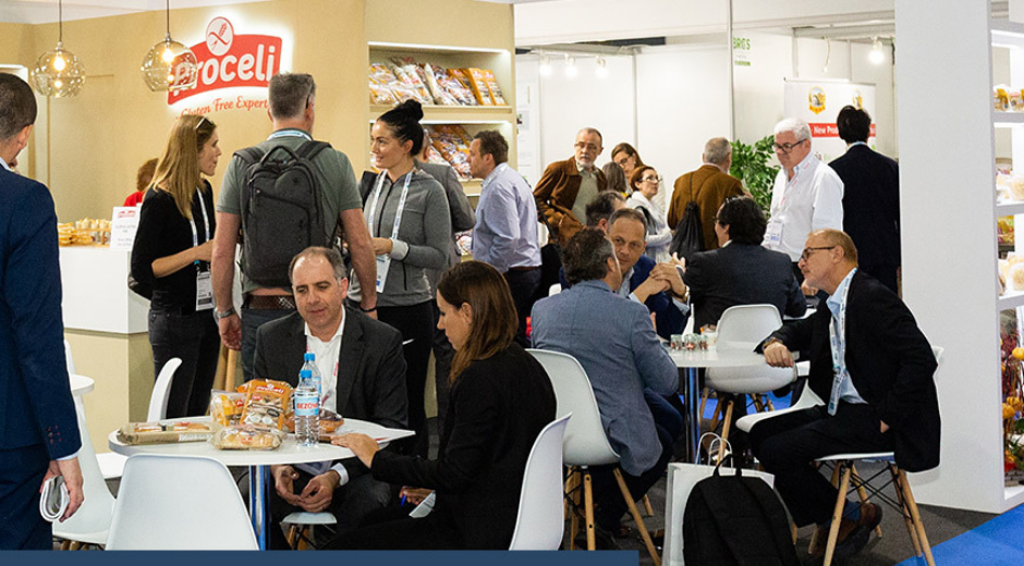 Innovation Tour to Europe's No 1 food event:
