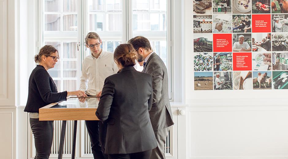 Internationaliseringsforløb: Sådan imødekommer din virksomhed fremtidens efterspørgsel indenfor bæredygtighed