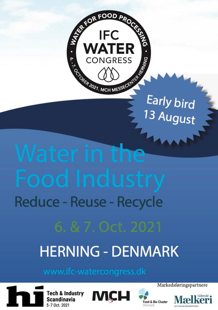 IFC Water Congress