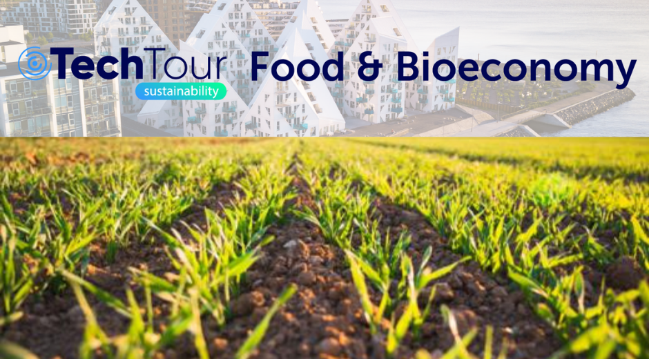 Tech Tour - Food & Bioeconomy