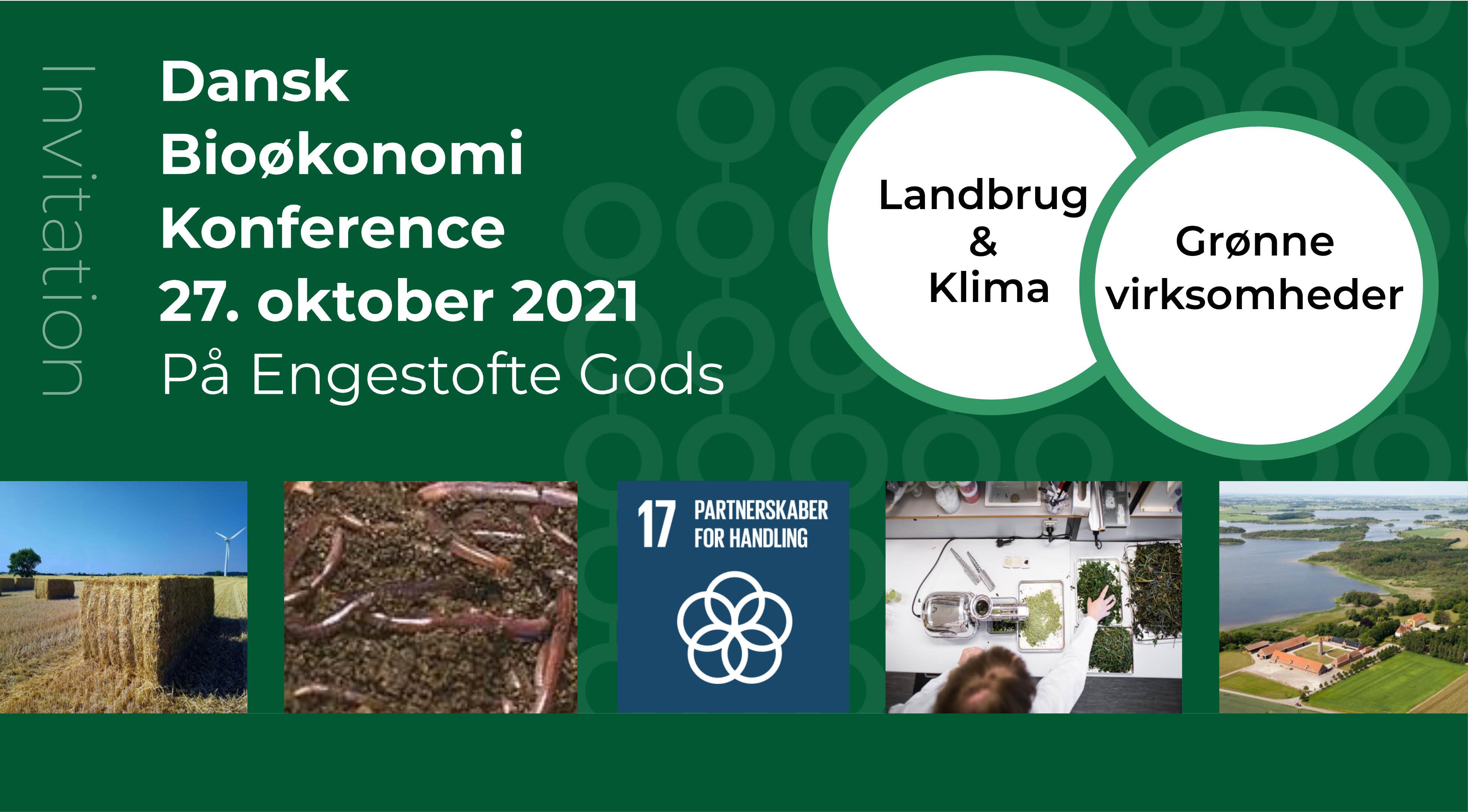 Dansk Bioøkonomikonference 2021